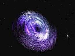 AE特效粒子展示