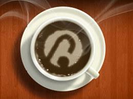 请你喝咖啡
