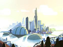 能源互联的未来城市是什么样的?