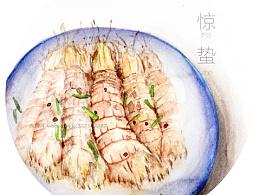 节气美食-惊蛰皮皮虾