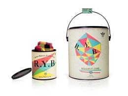 Adidas Original –R.Y.B