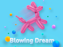 Blowing Dream
