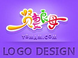 网站LOGO设计(贤妻良母)