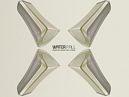 【云尚】WATER FALL