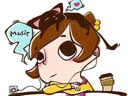 Lola教音乐那些事