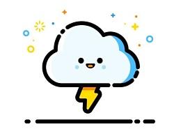 超详细MBE风格云朵PS教程