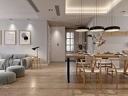 普通住宅空间