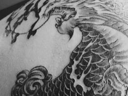 纹身作品集