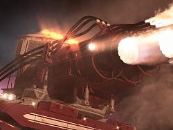 59式消防坦克
