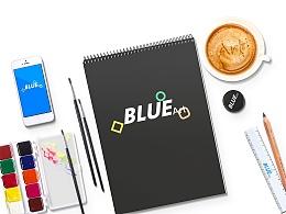 BLUE ART品牌设计