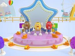天铭 衍生玩具产品宣传动画