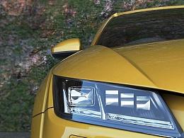 ALL New Audi TT