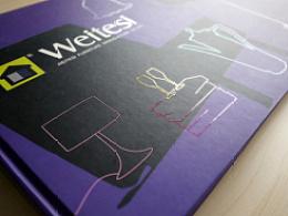 Weitesi2009-2010产品画册