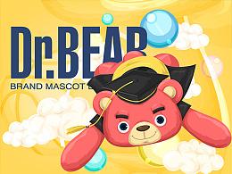 YO! I'm Dr.Bear