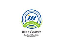 河北农电会logo设计