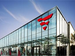 银领金融投资VI设计、企业形象设计、LOGO、标志。