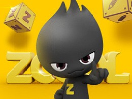 小Z形象优化及延展
