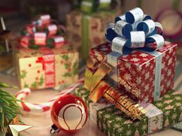 Merry X'mas! 圣诞快乐