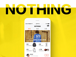 Nothing APP Redesign