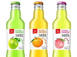 北京博创设计冰峰果果包装设计作品