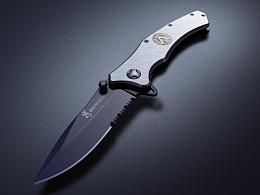 勃朗宁 折刀