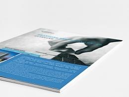 企业画册-《雄盛置业》