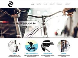自行车网站