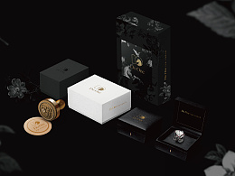 【Do One 珠宝定制】智能工业 创意品牌形象
