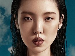 摄影师杨子坤——蓝天畅想曲——大树时尚