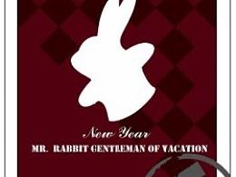 兔子先生的诞生