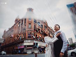 『风情』| 上海