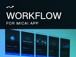 MICAI WORKFLOW
