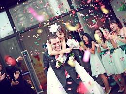 Wedding(二)
