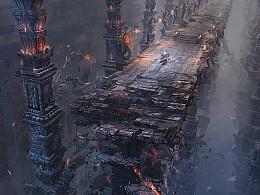 《天下3》 Underground Palace