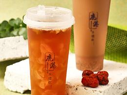 秋天的第一杯奶茶