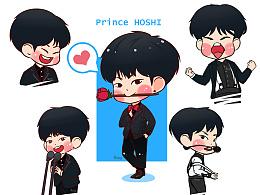 Prince-HOSHI