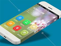 手机3G网页