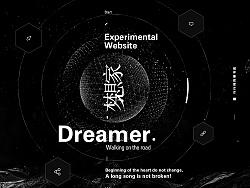 HK实验站1.0《Dreamland》- 行行珂