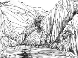 高反手稿-川藏线体