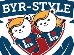 BYR-STYLE 7.X Tee