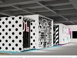 RIGI.睿集设计 | 办公空间设计案例 | YOHO总部办公室