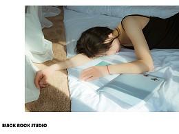 柒月里  ‖  BLACK ROCK STUDIO/黑石工作室制
