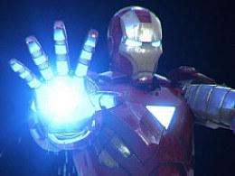 原创动画—Ironman