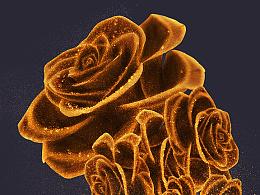 玫瑰香水练习
