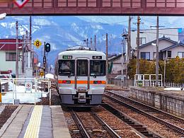 中部日本游记.升龙道第四站.飞騨古川