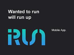 App设计:iRun