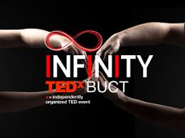 TEDxBUCT概念海报设计