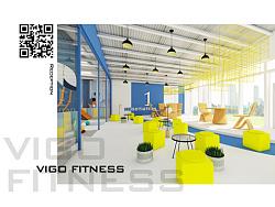 2017毕业设计,废旧空间改造健身俱乐部#青春答卷2017#