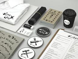 ONE ONE DESIGN 品牌形象設計#05