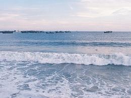 『胶片南澳岛』六人游